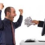 İnternetten Çalışarak Para Kazanma