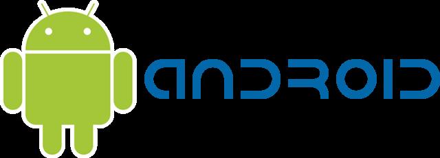 Android İşletim Sistemi Logo