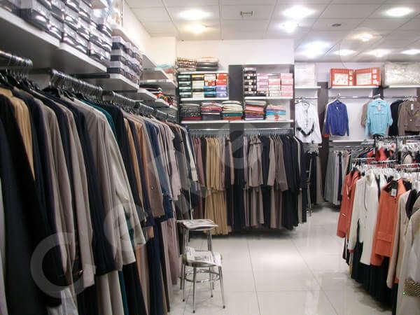 Bayan Giyim Mağazası ile Zengin Olmak