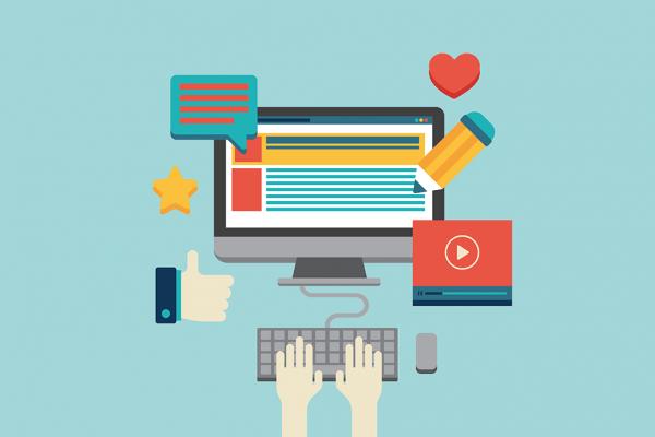 Blog Yazarlığı ile Evde İş Yapma İmkanı