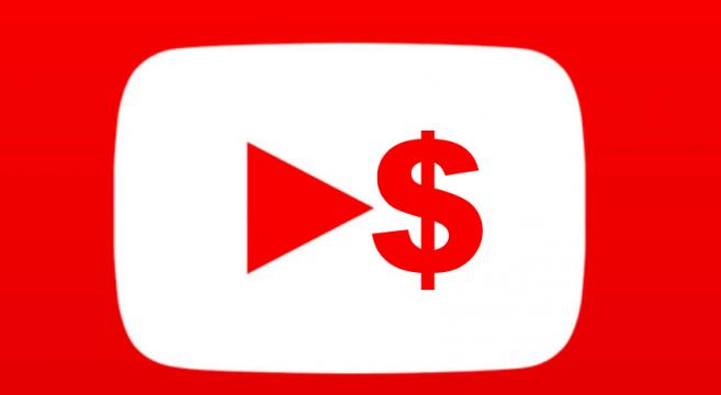 YouTube ile Zengin Olmak