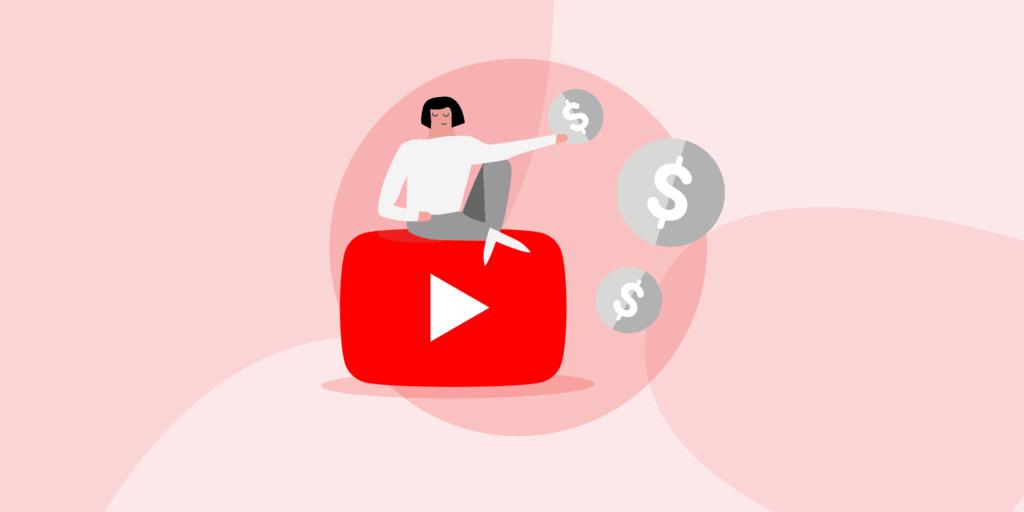 youtube'dan nasıl satış yapılır