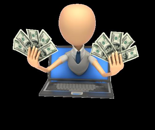 İnternetten Kolay Para Kazanmak Diye Bir Şey Var Mıdır?