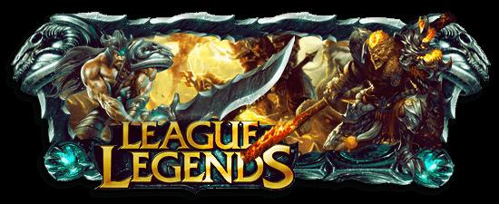 Para Kazanma Oyunu League of Legends