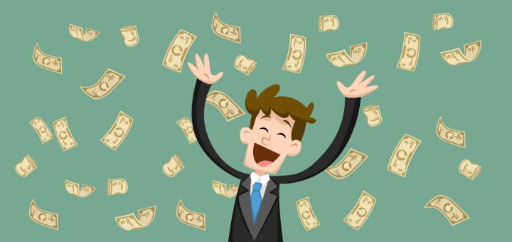 Kısa Yoldan Nasıl Zengin Olunur Diyenlere İnternetten Zengin Olmanın Yolları
