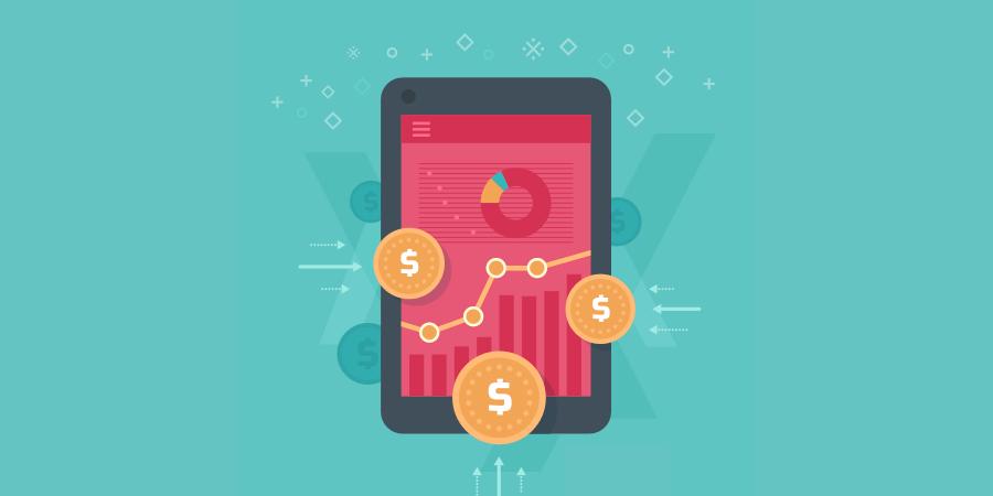 Para kazandıran uygulamalar ile internetten para kazanmak